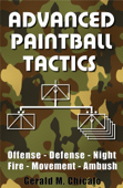 Advanced Paintball Tactics