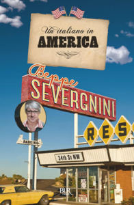 Un italiano in America Libro Cover