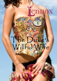 THE DUKES WILLFUL WIFE