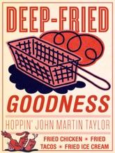 Deep-Fried Goodness