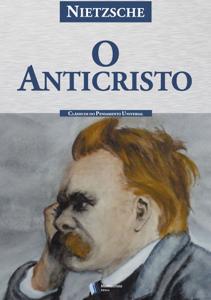 O Anticristo Book Cover