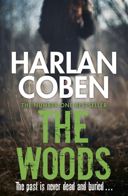 The Woods By Harlan Coben On Apple Books