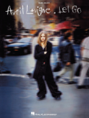 Avril Lavigne - Let Go (Songbook)