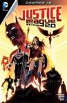Justice League Beyond 20 2013-  18