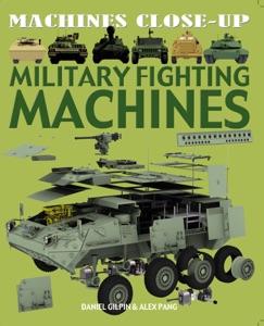 Military Fighting Machines