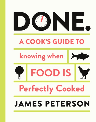 James Peterson - Done.