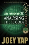 The Power Of X  Analysing The 10 Gods Book 4
