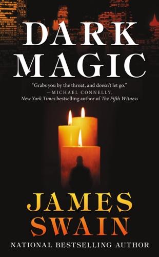 James Swain - Dark Magic