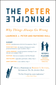 Download and Read Online The Peter Principle