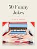 Joe O' Mahony - 50 Funny Jokes artwork