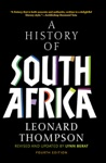 A History Of South Africa Fourth Edition