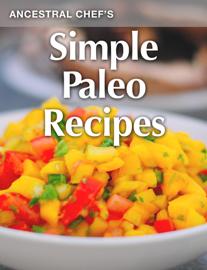 Simple Paleo Recipes book