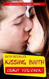 Kissing Booth PDF Download