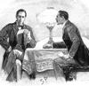 Arthur Conan Doyle - Sherlock Holmes - Novels artwork