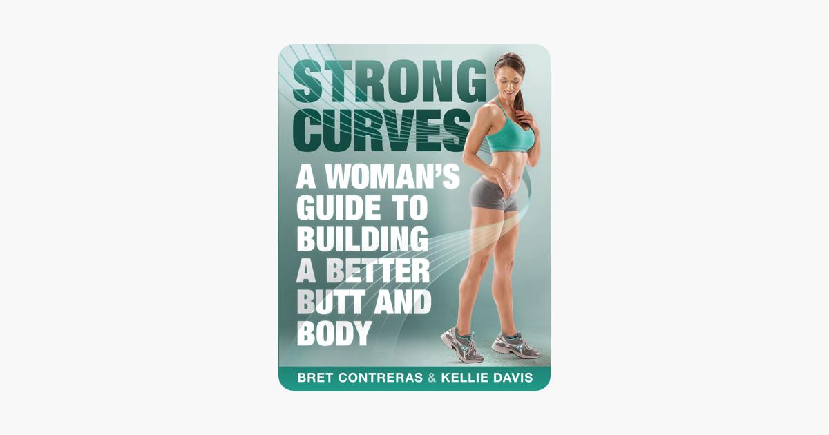 Strong Curves - Bret Contreras & Kellie Davis