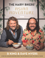 Hairy Bikers - The Hairy Bikers' Asian Adventure artwork