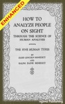 How To Analyze People On Sight  FREE Audiobook Included