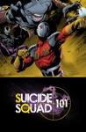 Suicide Squad 101 Booklet