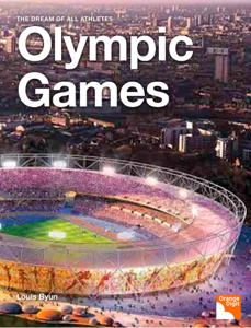 Olympic Games Book Review