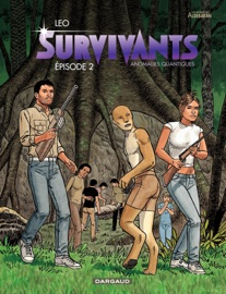 Survivants Pisode 2