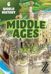 World History in Twelve Hops 6: Middle Ages