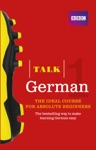 Talk German 1 Enhanced EBook With Audio - Learn German With BBC Active