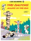 Lucky Luke - Volume 34 - The Daltons Always On The Run