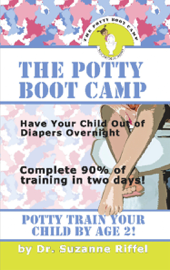 THE POTTY BOOT CAMP book