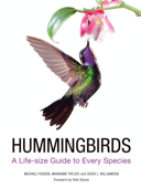 Hummingbirds Book Cover
