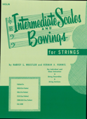 Intermediate Scales and Bowings - Violin (Music Instruction)