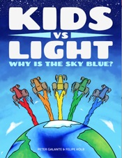 Download Kids vs Light: Why is the Sky Blue?