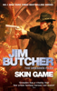 Jim Butcher - Skin Game artwork