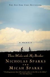 Three Weeks with My Brother PDF Download