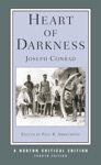 Heart Of Darkness Fourth Edition  Norton Critical Editions