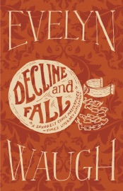 Download and Read Online Decline and Fall