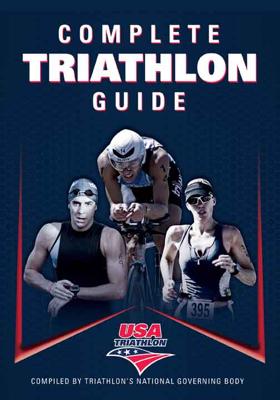 Complete Triathlon Guide - USA Triathlon book