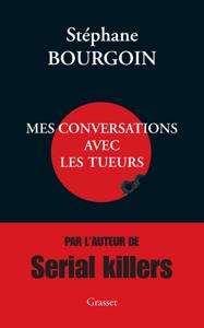 Mes conversations avec les tueurs La couverture du livre martien