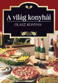 Olasz konyha (Hungarian Edition)