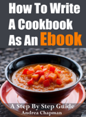 How To Write A Cookbook As An Ebook
