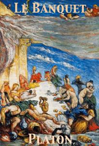 Le Banquet La couverture du livre martien