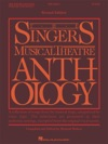 The Singers Musical Theatre Anthology - Volume 1 Revised Songbook
