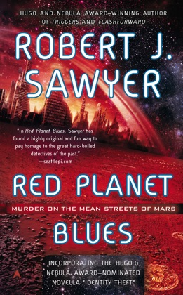 Red Planet Blues image