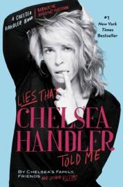 Lies That Chelsea Handler Told Me PDF Download