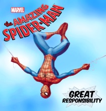 Great Responsibility: The Origin Of The Amazing Spider-Man Part II