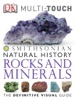 DK Natural History Rocks and Minerals