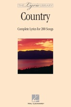 The Lyric Library: Country