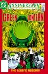 Green Lantern 1976-1986 200