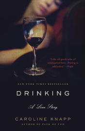 Drinking book