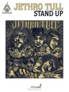 Jethro Tull - Stand Up Songbook