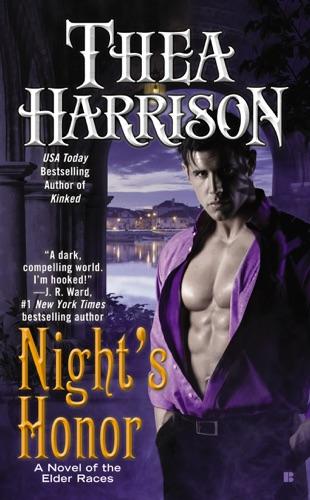 Thea Harrison - Night's Honor